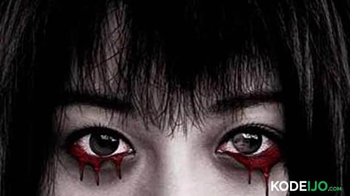 Film Horor Jepang